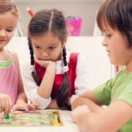 12 Preschool Games to Beat the Candy Land Coma