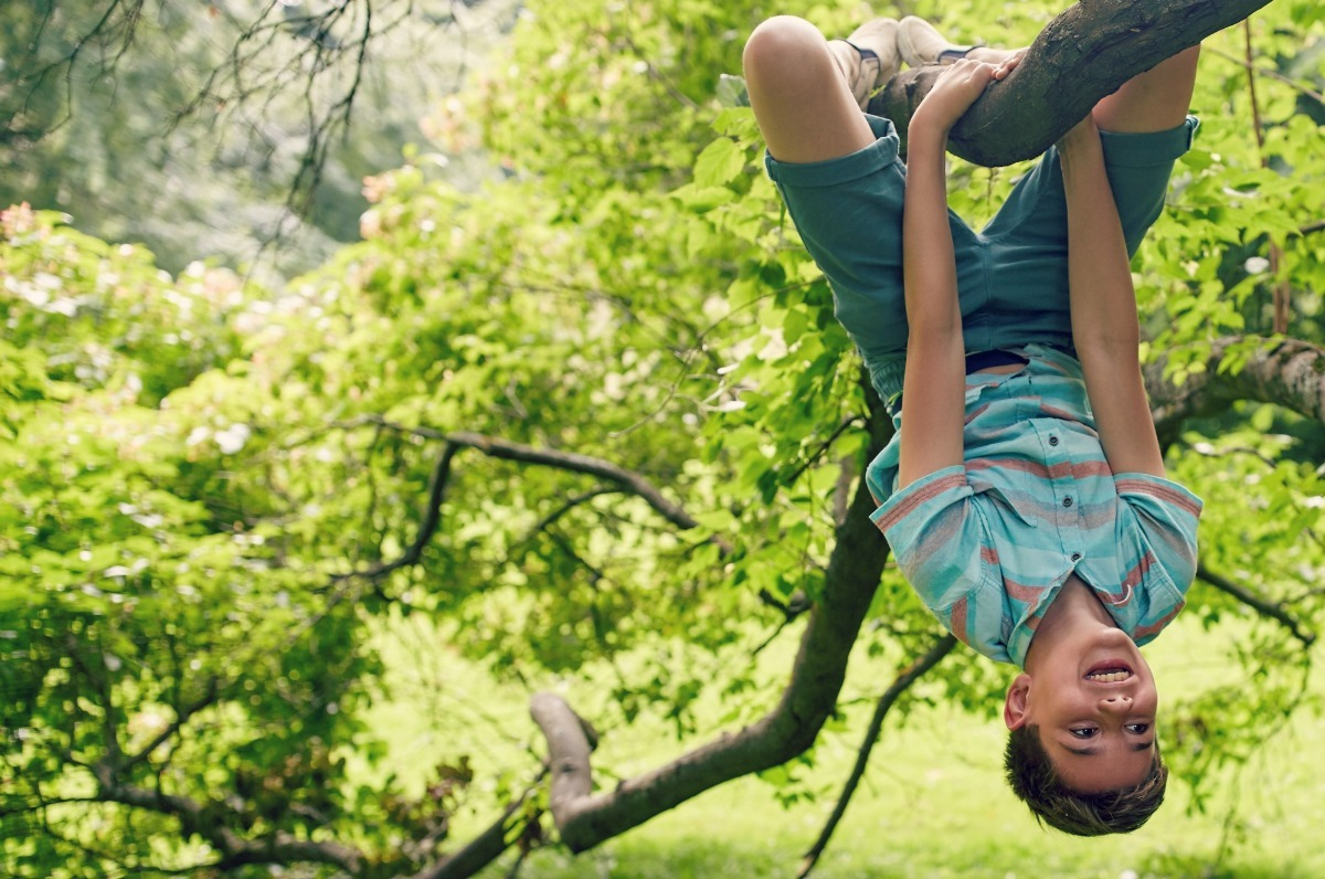 Does it feel like your big kid is growing up too fast? You might be surprised to learn what you can say to slow things down a little.
