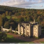 """Win your own fairy-tale like castle getaway from HomeAway in celebration of Disney's """"Beauty and the Beast"""". It's your chance to feel like a princess and hold court with 20 guest for five nights in Duns, Scotland."""