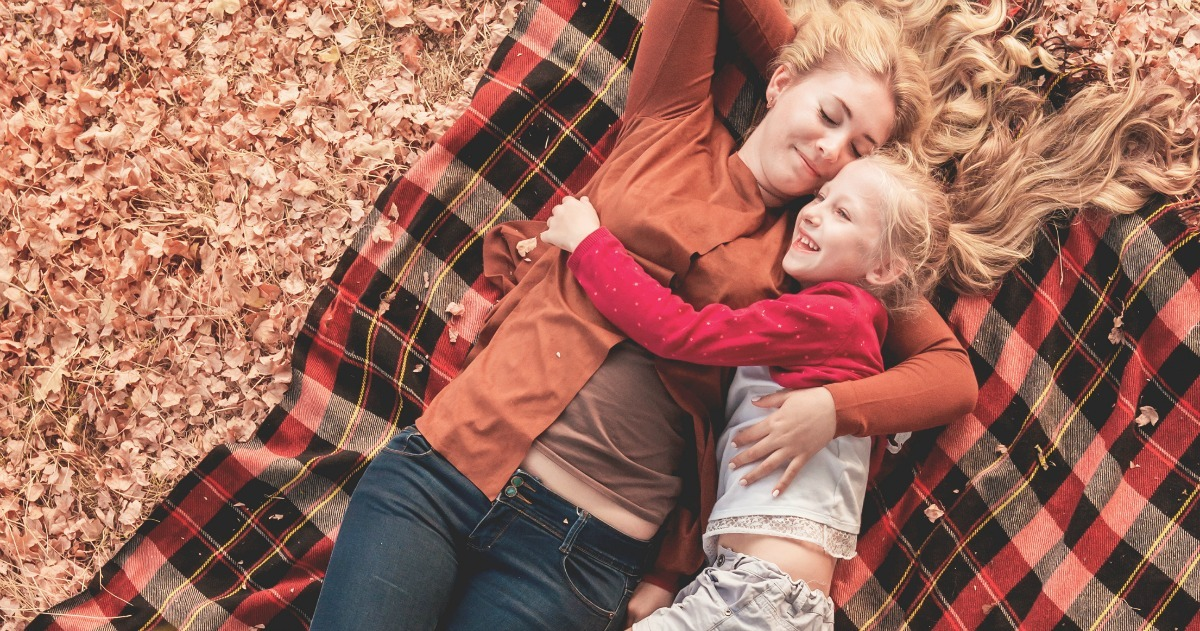How To Build An Unbreakable Mother Daughter Bond