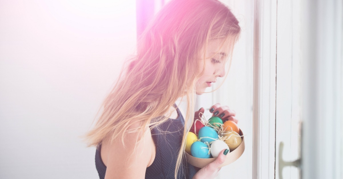 Easter Basket Ideas For Tweens and Teens -No They're NOT Too Big