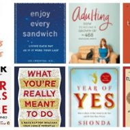Beyond Oh, The Places You'll Go - Better Books for Grads