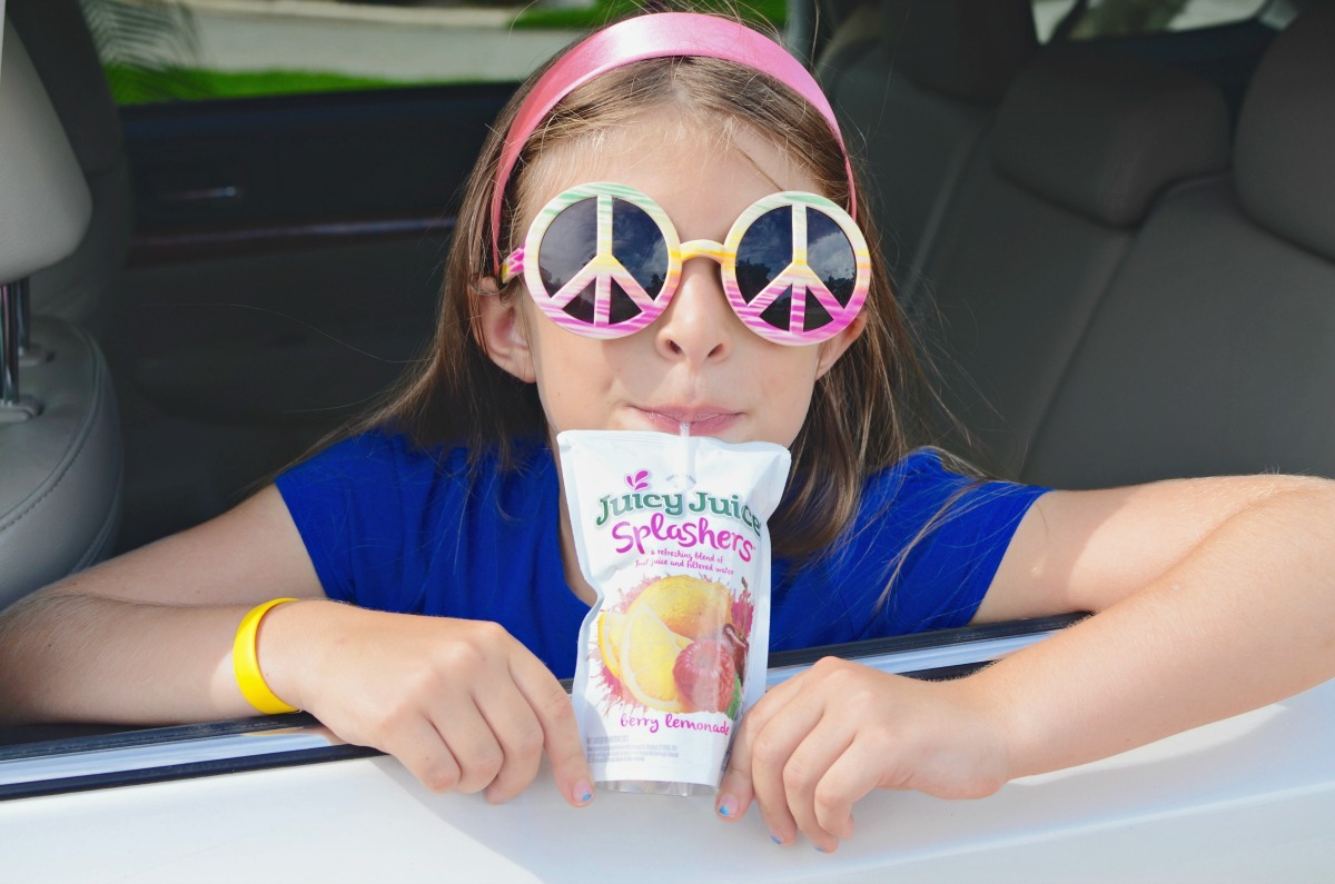 10 Awesome Activities for a Rockin' Family Road Trip. Don't forget the snacks when traveling with kids, you don't want to end up on a detour to Hangry Highway.