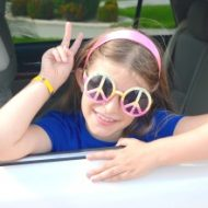 10 Awesome Activities for A Rockin' Family Road Trip