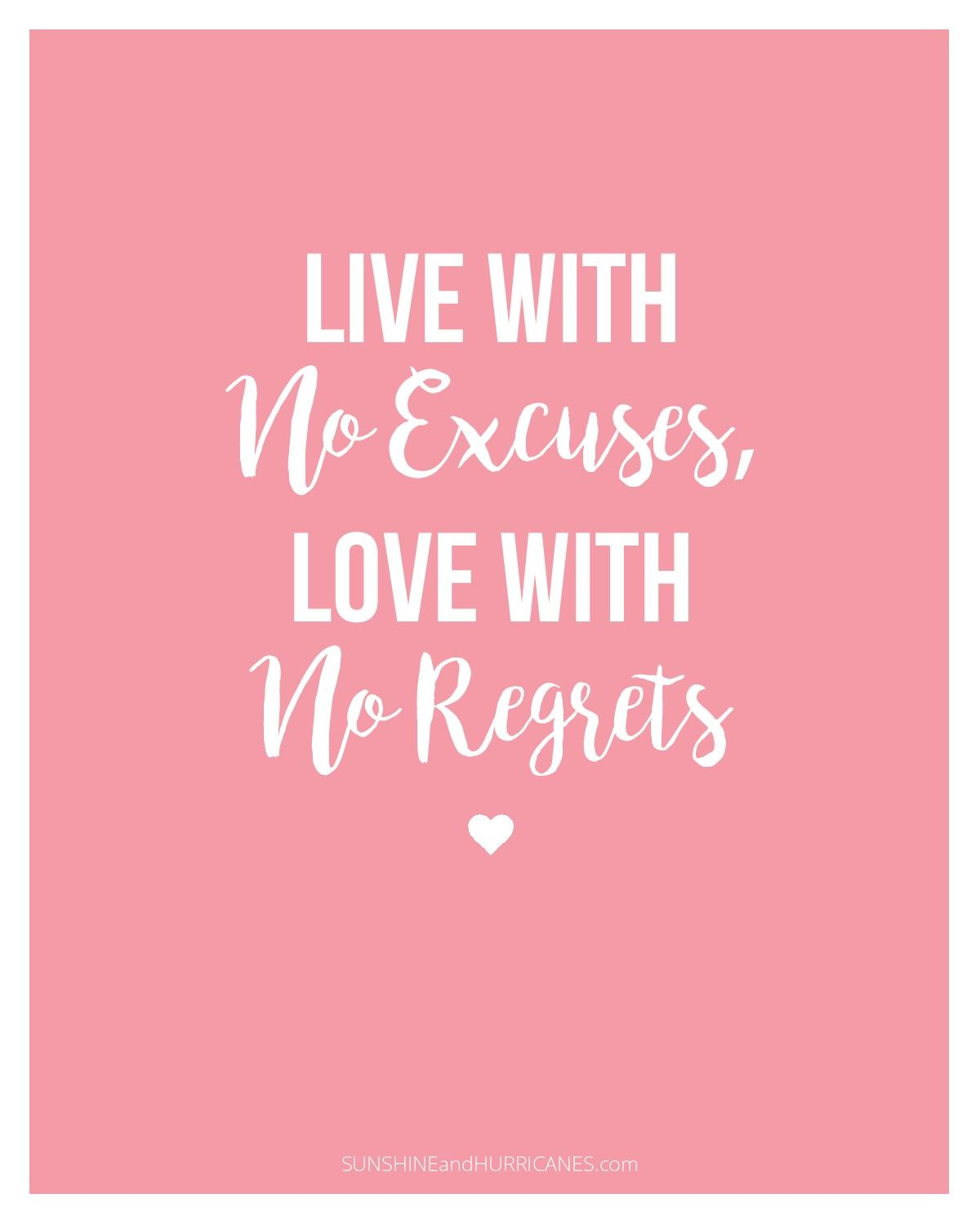 Printable Quotes for Teen Girls - Fun and Totally FREE