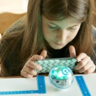 STEAM Education – Sphero Edu Takes Kids Beyond Code
