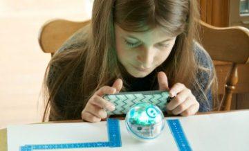 STEAM Education – Sphero Edu Takes Kids Beyond Code