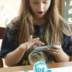 Inspiring your child's inner STEAM Superhero with the SPRK+ Robot and Sphere Edu app. A great STEAM App and Toy for kids of all ages and all levels.
