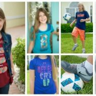 Back To School Clothes for Kids at Kohl's – BIG Style, BIG Savings