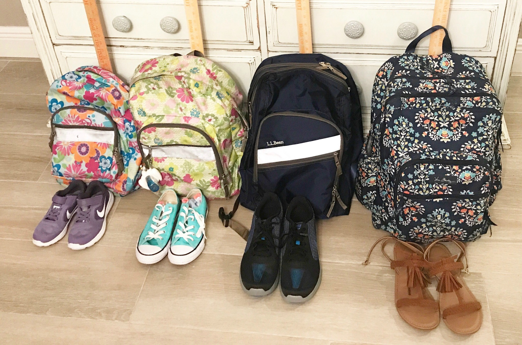 Back to School Traditions for families. 10 great ways to celebrate each year.