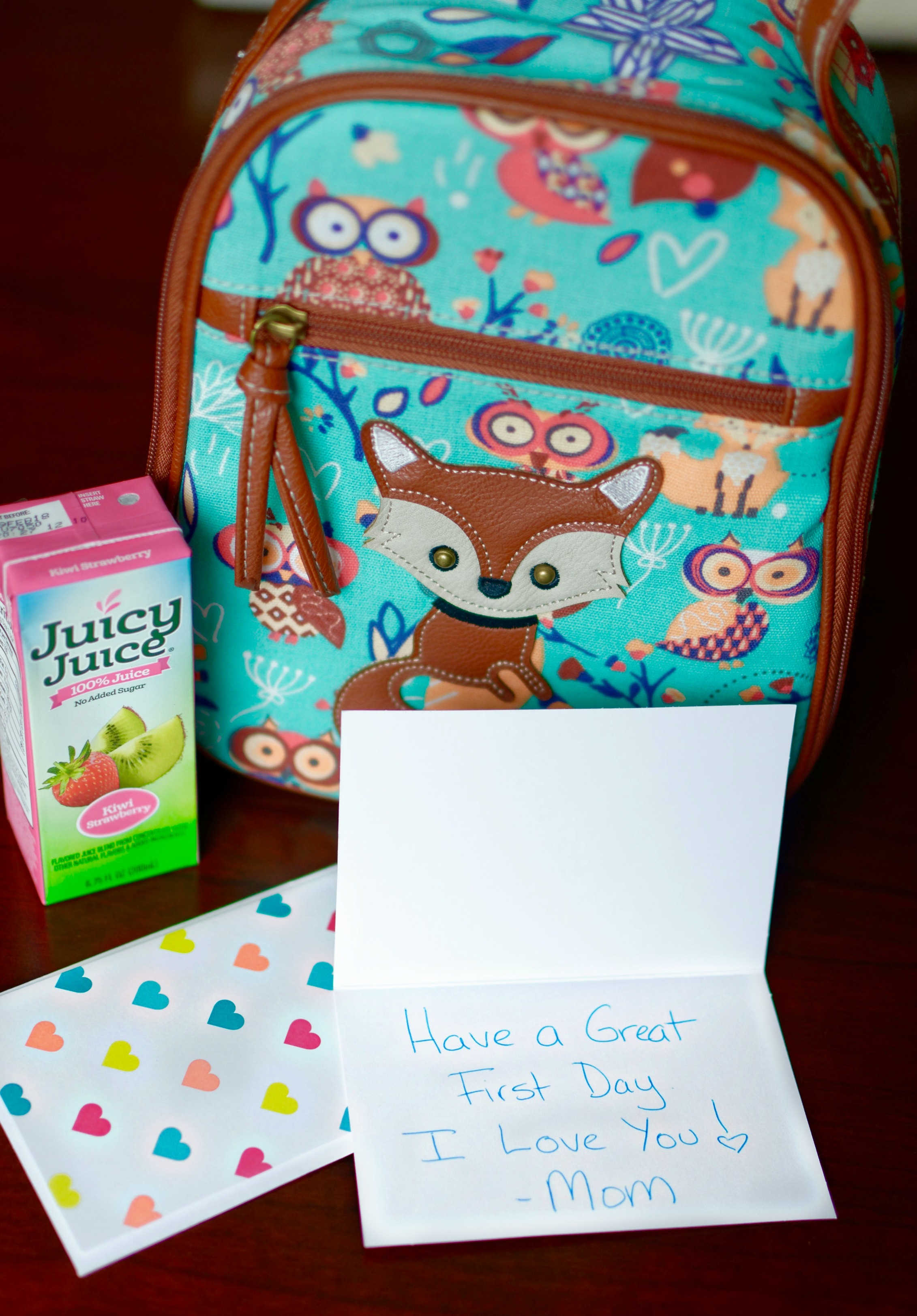 Back to School Traditions to start with your kids to get them off on the right foot and to help keep you connected all year long. Back to School Traditions from sunshineandHurricanes.com