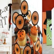 Halloween Printables – Cute to Creepy Fun For All Ages