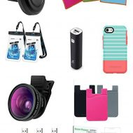 The Trendiest Cell Phone Accessories for Teens and Tweens