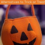 Has your tween or teen decided it's time to hang up the trick or treat bag? Here are 10 Halloween Activities for Teens and Tweens that will be just as fun!