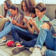 Tech Rules for Teens and Tweens – Parenting Tools for Today's World