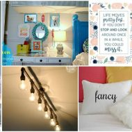 Teen Room Decor 15 Stylish DIY Projects for Teen Girls