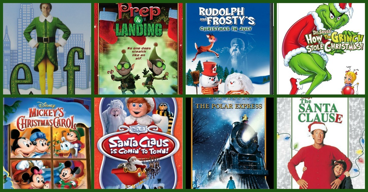 freeform schedule 25 days of christmas tv specials for your family