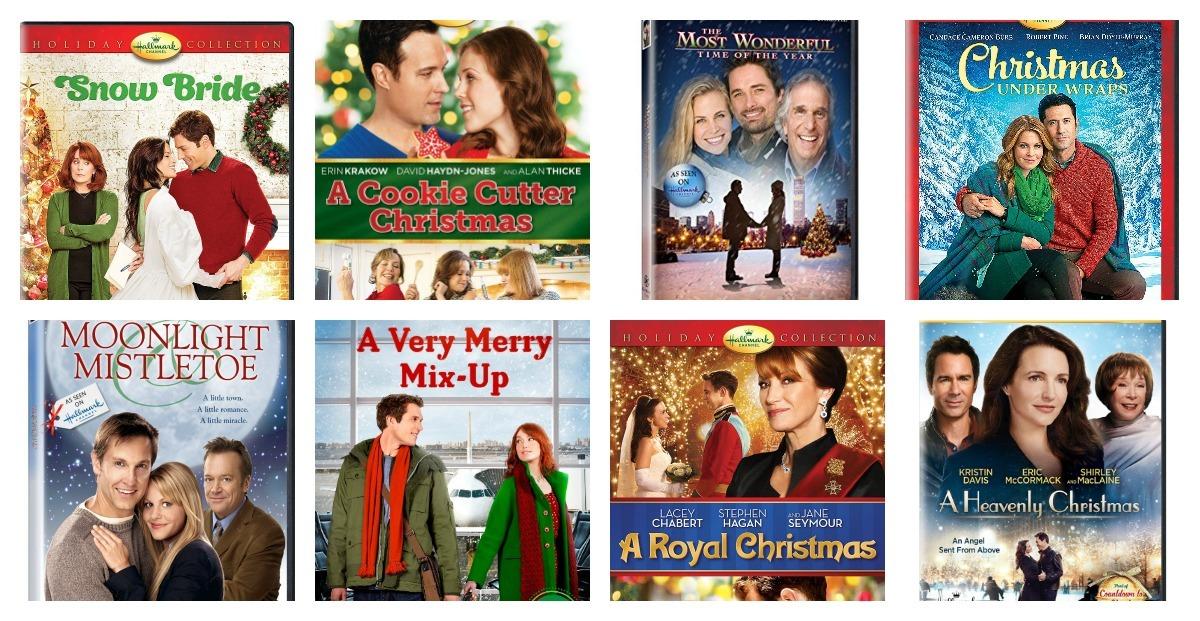 hallmark christmas movies the ultimate guide to holiday tv - All Hallmark Christmas Movies
