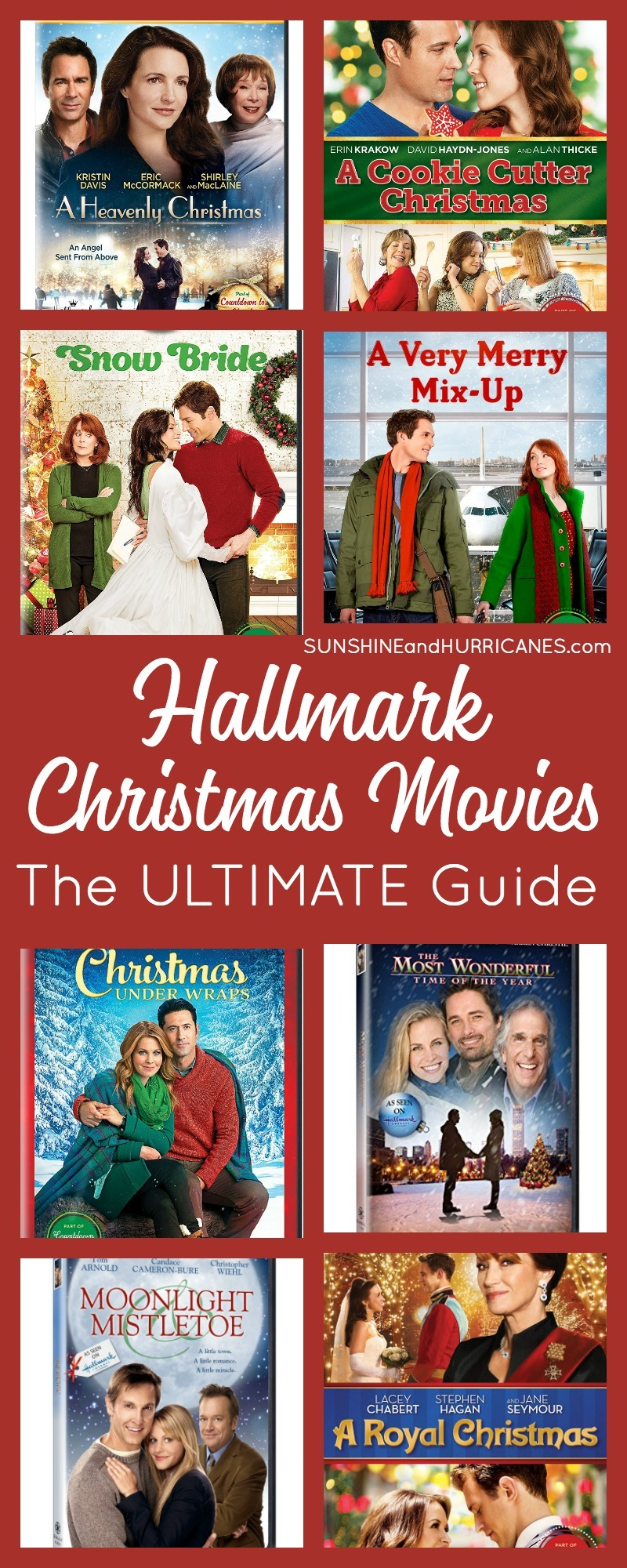 Hallmark Christmas Movies On You Christmas Cards