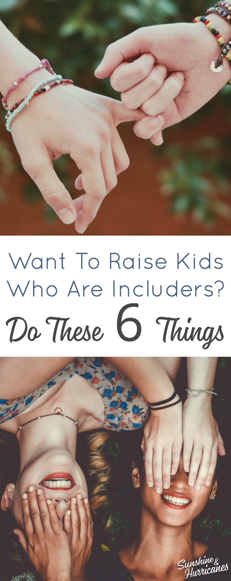 Cliques are a part of growing up, but you can raise kids and teens who reach out and include others