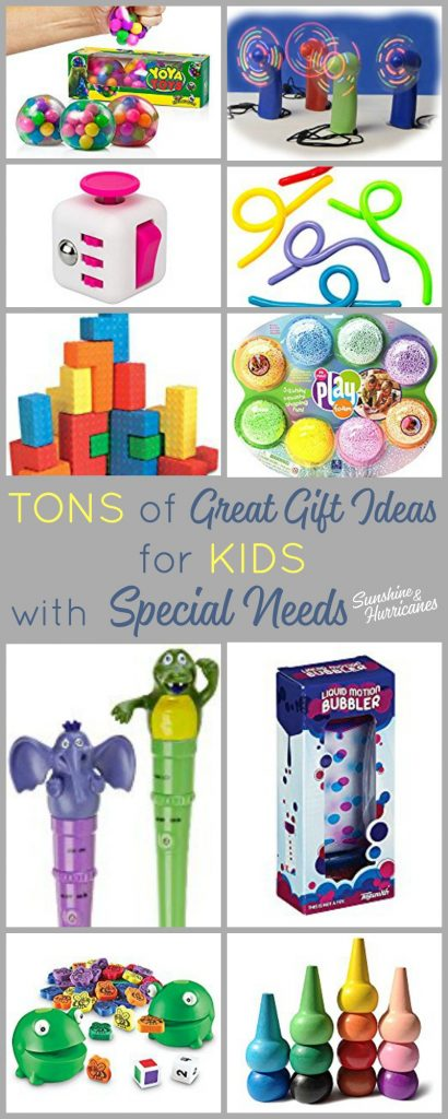 Gifs for Kids - Special Needs Toys