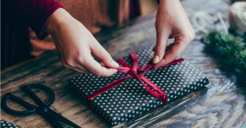 Hostess Gifts for the Holidays – Simple, Stylish and Unique