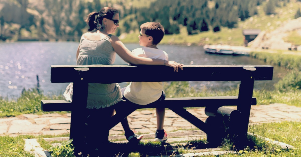 6 Genius Ways to Connect and Build a Lasting Relationship with Your Tween Son