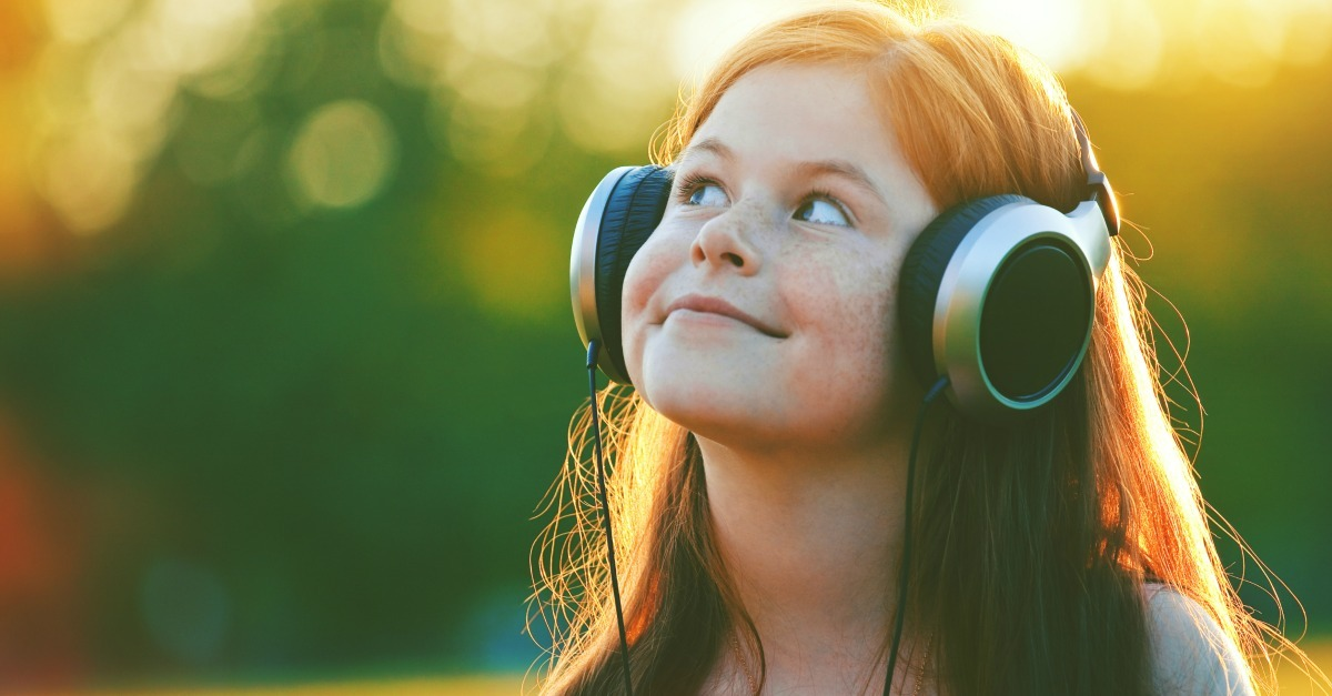 Want to use your child's love for technology in a positive way? These 10 Podcasts for Kids will open up their world to them in new and exciting ways. Let them explore their passions.