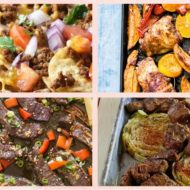 The Best Fast and Easy Sheet Pan Dinners for Families