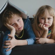 Easy Activities for Kids and Teens To Keep Everyone Sane When You're Stuck Inside