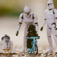 May The 4th – Star Wars Activities For Kids and Families