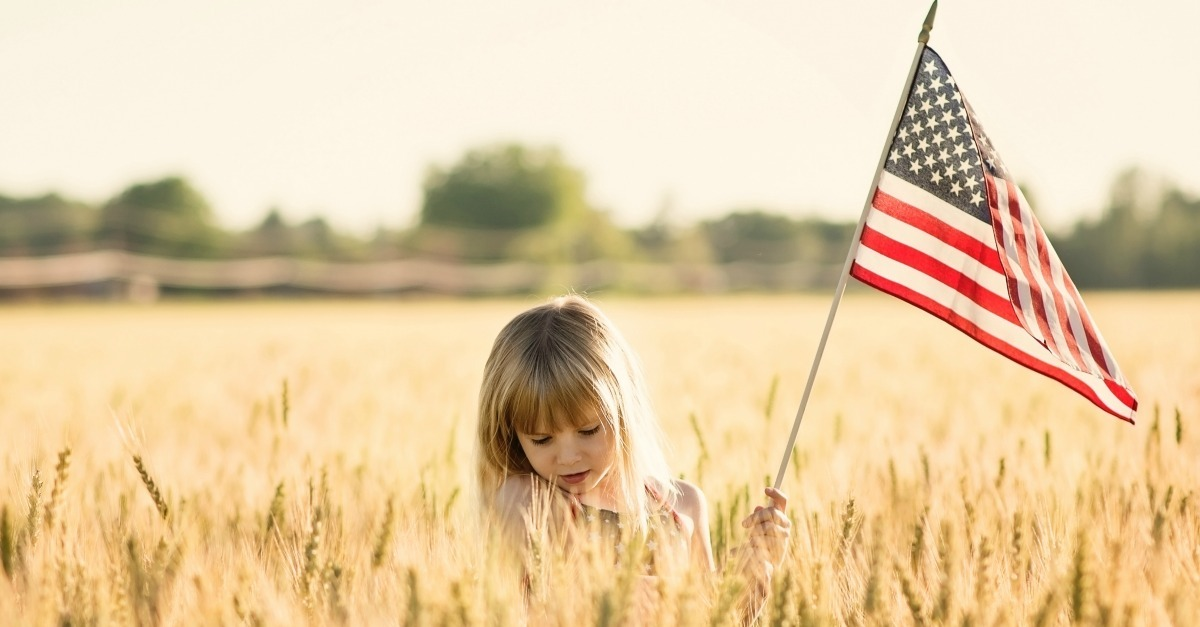 Summer Activities for Kids - All About America Week