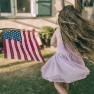 Summer Activities for Kids – All About America Week